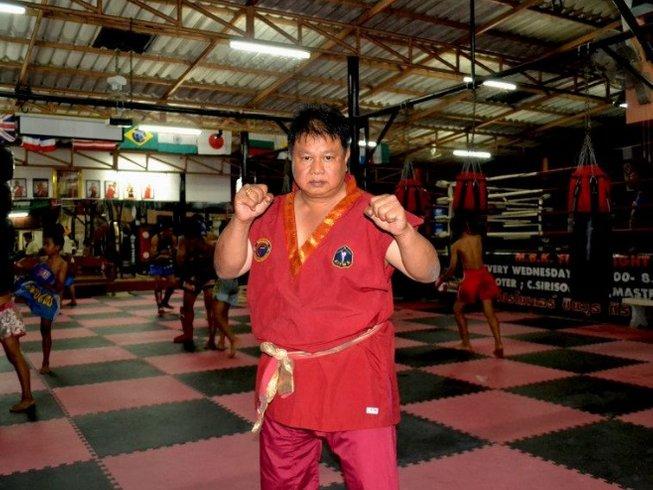 1 Month All Inclusive Thailand Muay Thai Training