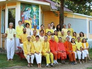 29 Day Yoga Teacher Training Course in Chengdu, Sichuan