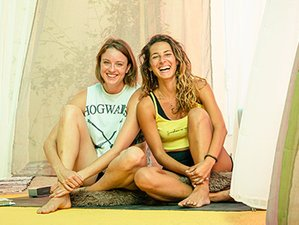 5 Day Extend The Summer Vinyasa and Yin Yoga Holiday in Corfu, Ionian Islands