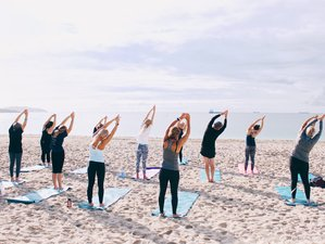 4 Day Drift into Relaxation through Yoga Practices and Hydrothermal Experience in Cornwall