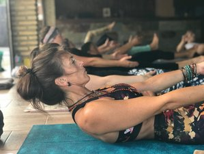 16 Days 200-hour Intensive Hatha Vinyasa TTC in El Palmar, Spain