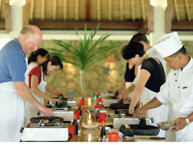4 Days Adventure Holidays & Food Tour in Bali