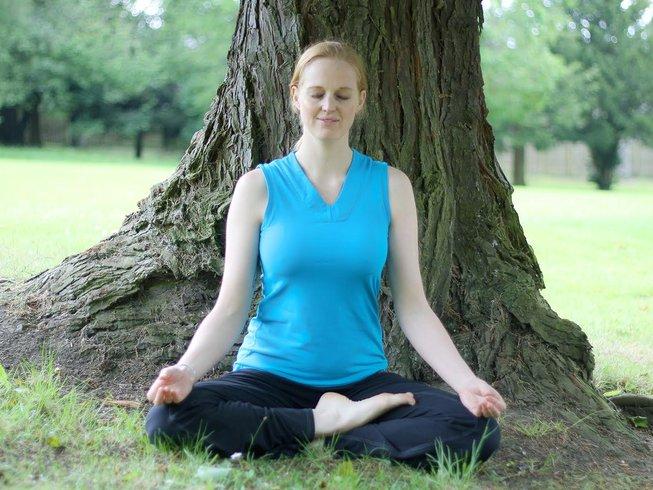 5 jours en stage de yoga et méditation Baghavad Gita à Snowdonia, Grande-Bretagne
