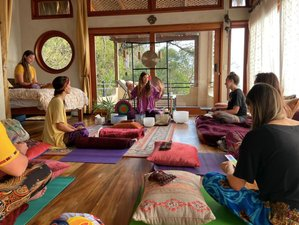 5 Day Sister's Self-Realization and Empowerment Gathering in Mount Shasta, California