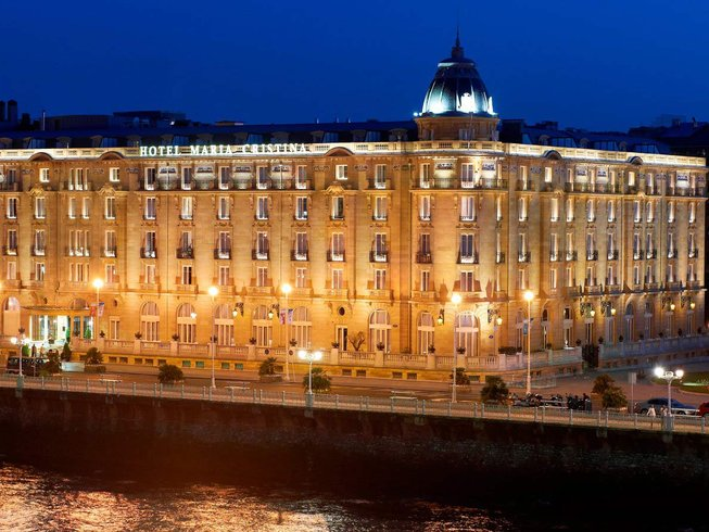 6 Days Culinary and Wine Tour Spain