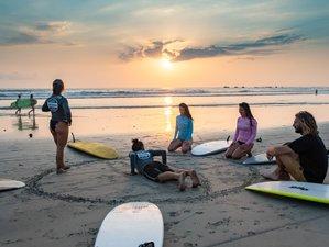 8 Days Surf Camp in Nosara, Costa Rica
