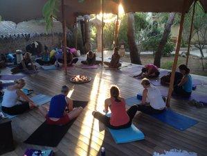 7 Days Freedom Meditation and Yoga Retreat in Ibiza, Spain