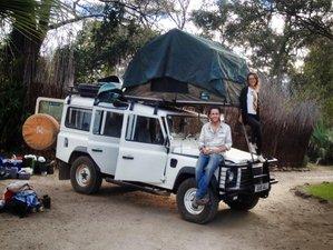 15 Days Self-Drive Safari Honeymoon in Namibia