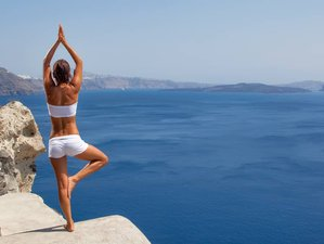 5 Days Dance, Meditation, and Yoga Retreats in Greece