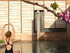 6 Days Wellness and Yoga Retreat in Spain