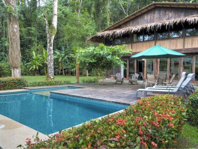 7 Days Unwinding SUP Yoga Retreat Costa Rica