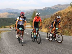 6 Days Pyrenees Bike Tour in France and Spain