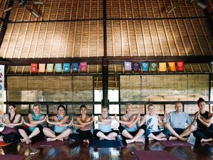 7 Day The Transformation of Life: Yoga and Excursion Retreat in Tuscany