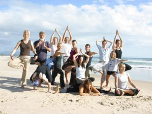 4 Days Surf and Yoga Retreat in New South Wales, Australia