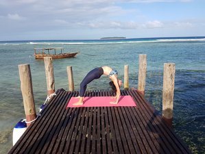 8 Days Diving and Yoga Holiday in Zanzibar Island, Tanzania