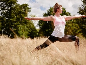 3-Daagse Luxe Weekend Yoga Retraite in het Verenigd Koninkrijk