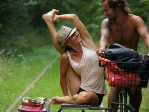 6 Day Summer & Sadhana Vinyasa Flow Immersion Yoga Retreat in Österlen