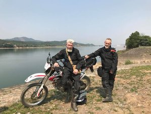 2 Days Hanoi to Mai Chau Motorbike Tour Vietnam