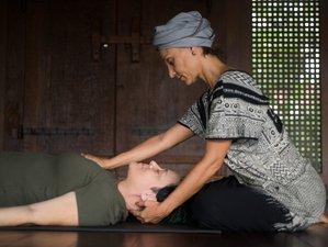 5 Day 50-Hour Online Yin Fascial Yoga Training - Subtle Body Module