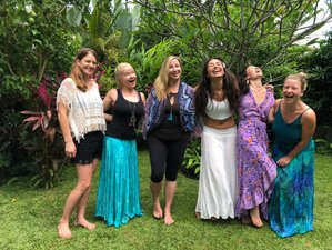 8 Days Bali Bliss Yoga Holiday for Women in Bali, Indonesia