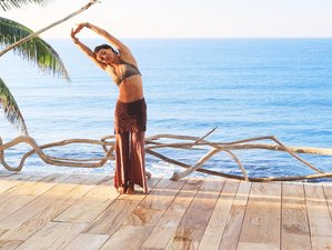 8 Days Treasure Bay Yoga Retreat in Jamaica