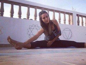 4 jours en stage de yoga et méditation à Athènes, Grèce