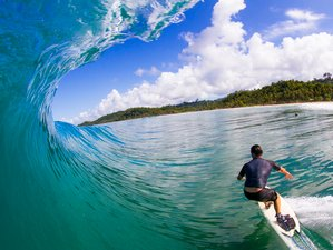 11 Days Refreshing Surf Camp Indonesia