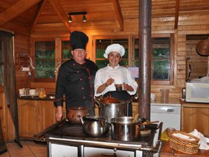 5 Day Culinary Flavors of Patagonia in Aysen, Patagonia