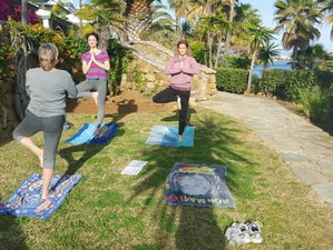 6 Days 30hr CE Ayurveda and Yoga Therapy Course in Marbella, Spain