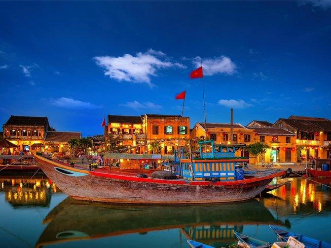 9 Tage Verjüngender Spa und Yoga Urlaub in Hoi An, Vietnam
