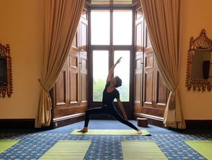 6 Day Luxury Creativity, Meditation, and Yoga Retreat in Edinburgh, Scotland