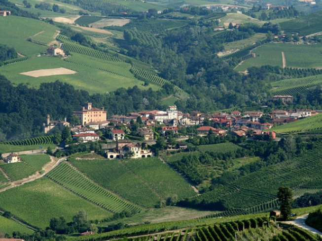 7 Days Wine and Culinary Vacations in Italy
