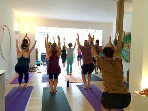 11 Days Vamana Detox Yoga Retreat in Goa, India