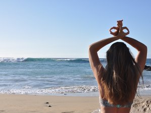 8 Day Yin Yoga Holidays on Fuerteventura