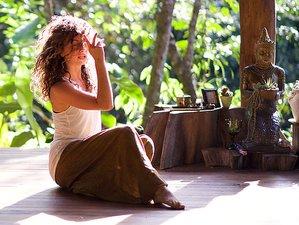 7 Tage Tief im Tanz und Yoga Retreat für Frauen im Dschungel von Belize