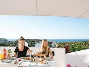 5 Days Surf and Yoga Holiday in Burgau, Portugal