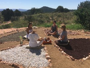 3 Day Private Holistic Health and Yoga Retreat in Sedona, Arizona