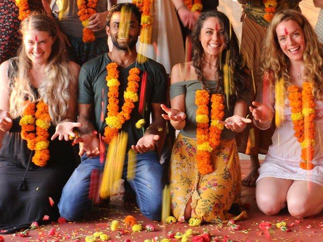 3 Tage Intuitives Wellness Meditations und Yoga Retreat in Sydney, Australien