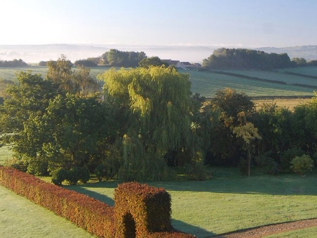 3 días retiro de yoga de verano en Buckinghamshire, Reino Unido