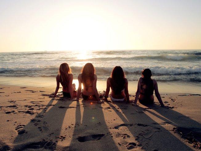 3 Tage Detox und Yoga Urlaub in Las Palmas, Spanien