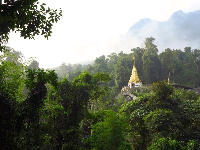 8 Days Private Yoga Holiday in Thailand