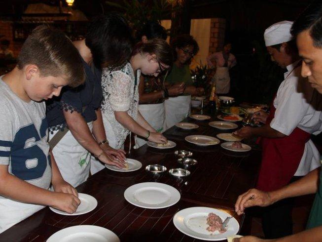 6 Days Vietnam Culinary Tour