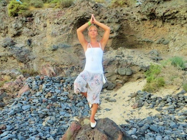 8 Days Hatha Yoga and Meditation Retreat in Spain
