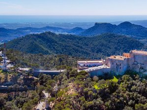 5 Tage Meditation und Yoga Retreat in einem traumhaften Kloster auf Mallorca
