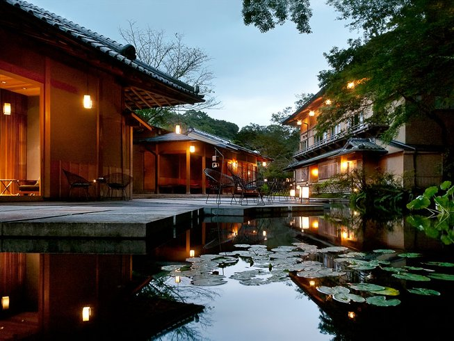 9 Days Spiritual Meditation and Yoga Retreat Japan
