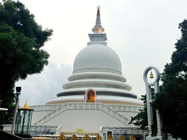 9-Daagse Ontspannende Yogavakantie in Sri Lanka