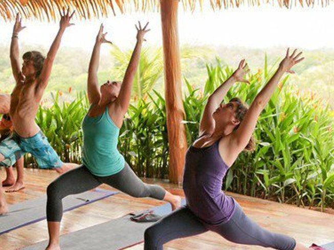 5 Days Peace and Yoga Retreat in Costa Rica