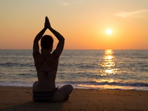 7 Days Luxury Ayurveda and Yoga Holiday in Goa, India