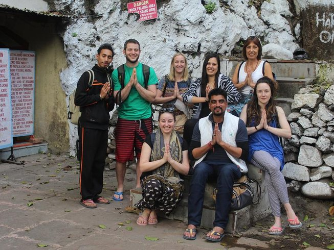 28 Days 200hr Yoga Teacher Training in India