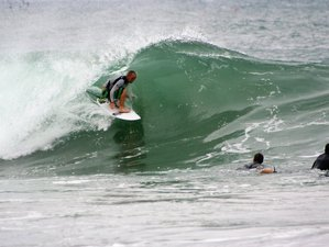 7 Days Affordable Surf Camp in Pumula, KwaZulu-Natal, South Africa